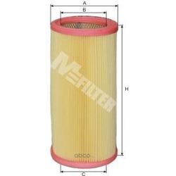 Фильтр воздушный (M-Filter) A109