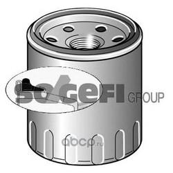 Фильтр масляный двигателя (PURFLUX) LS301