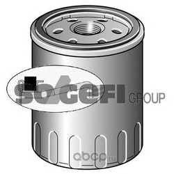 Масляный фильтр (PURFLUX) LS910