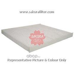 Фильтр салона (Sakura) CA29040