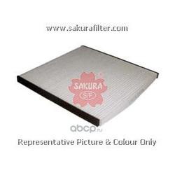 Фильтр салона (Sakura) CA1101