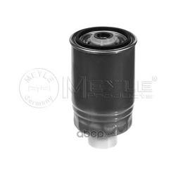 Топливный фильтр (Meyle) 1001270005