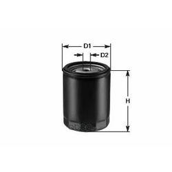 Масляный фильтр (Clean filters) DO1836