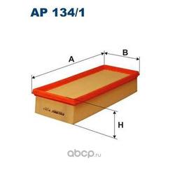 Фильтр воздушный Filtron (Filtron) AP1341