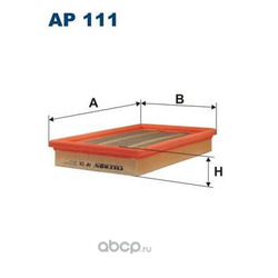 Фильтр воздушный Filtron (Filtron) AP111