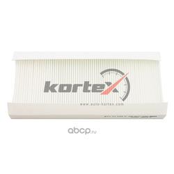Фильтр салона (KORTEX) KC0089