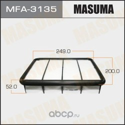 Фильтр воздушный (Masuma) MFA3135