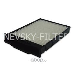 Фильтр салона (NEVSKY FILTER) NF6369