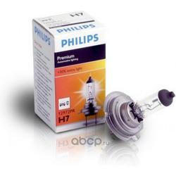 Лампа накаливания, фара дальнего света (Philips) 12972PR