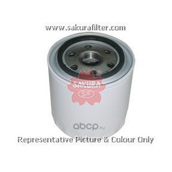 Масляный фильтр (Sakura) C1922