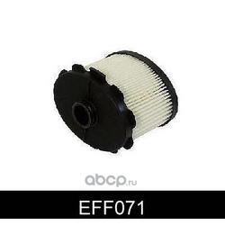 Топливный фильтр (Comline) EFF071