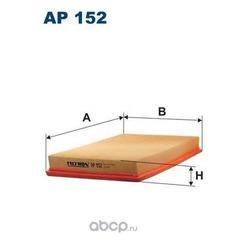 Фильтр воздушный Filtron (Filtron) AP152
