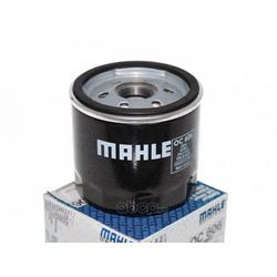 Масляный фильтр (Mahle/Knecht) OC606