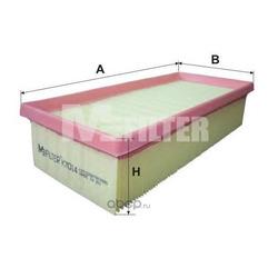 Фильтр воздушный (M-Filter) K7014