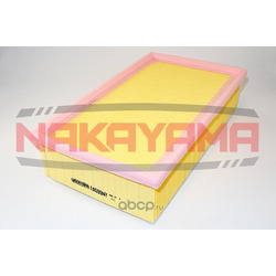 Фильтр воздушный (NAKAYAMA) FA599NY