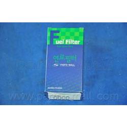 Топливный фильтр (Parts-Mall) PCF070