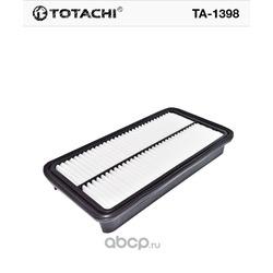 Воздушный фильтр (TOTACHI) TA1398
