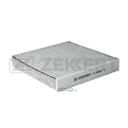 Фильтр салон. уголь Fiat Sedici 06- Subaru BRZ 11- Suzuki Swift III IV 04- SX4 06- (Zekkert) IF3004K