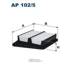 Фильтр воздушный Filtron (Filtron) AP1025