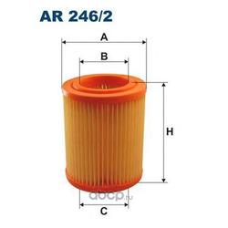 Фильтр воздушный Filtron (Filtron) AR2462