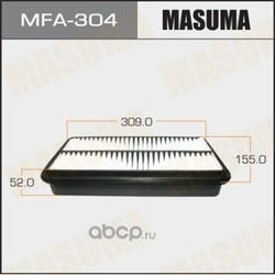 Фильтр воздушный (Masuma) MFA304
