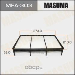 Фильтр воздушный (Masuma) MFA303