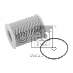 Масляный фильтр (с уплотнительными кольцами) (Febi) 26444