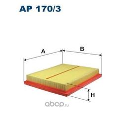 Фильтр воздушный Filtron (Filtron) AP1703