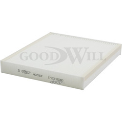 Фильтр салона (Goodwill) AG153CF