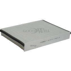 Фильтр салона (Goodwill) AG341CF
