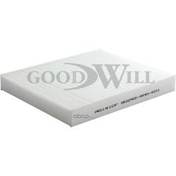 Фильтр салона (Goodwill) AG141CF