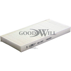 Фильтр салона (Goodwill) AG115CF