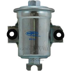 Фильтр топливный (Goodwill) FG514