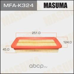 Фильтр воздушный (Masuma) MFAK324