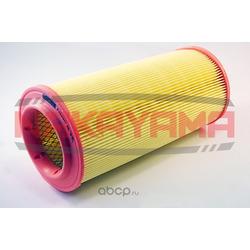 Воздушный фильтр (NAKAYAMA) FA543NY
