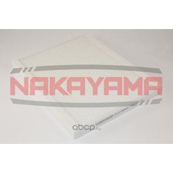 Фильтр вентиляции салона / OPEL Corsa-D (NAKAYAMA) FC236NY