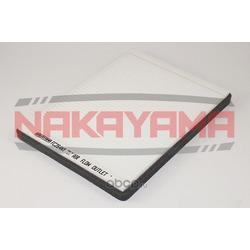 Фильтр салона RENAULT MEGANE 96- (NAKAYAMA) FC264NY