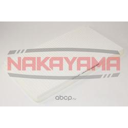 Фильтр салона (NAKAYAMA) FC243NY