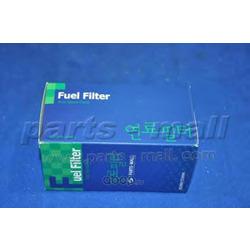 Топливный фильтр (Parts-Mall) PCF060