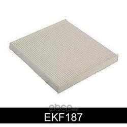 Фильтр, воздух во внутреннем пространстве (Comline) EKF187