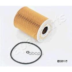 Масляный фильтр (Japanparts) FOECO115