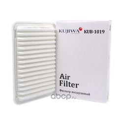 Фильтр воздушный KUJIWA 1780128030 TOYOTA (KUJIWA) KUB1019