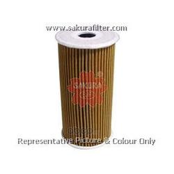 Фильтр масляный элемент (Sakura) EO28070