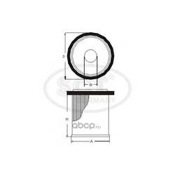 Топливный фильтр (SCT) SC7021P