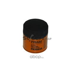 Фильтр масляный FRAM (Fram) PH3593A