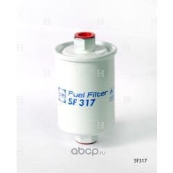 Фильтр топливный (HOLA) SF317