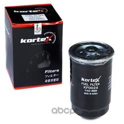 Фильтр топливный (KORTEX) KF0024