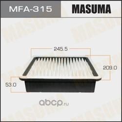 Фильтр воздушный (Masuma) MFA315
