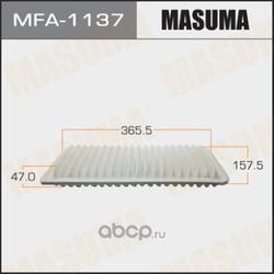 Фильтр воздушный (Masuma) MFA1137