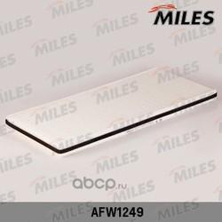 Фильтр салона BMW X5 00-/RANGE ROVER 02- (Miles) AFW1249